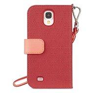 Belkin Galaxy S4 Exclusive Sartorial Wristlet růžové
