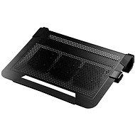 Cooler Master NotePal U3 PLUS čierna