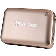 Prestigio Power Bank 10000 Champagne