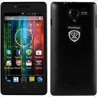 Prestigio MultiPhone 5451 DUO černý