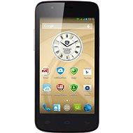 Prestigio MultiPhone 5453 DUO bílý