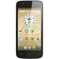 Prestigio MultiPhone 5504 DUO černý