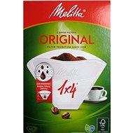 Melitta káva 1x4/40