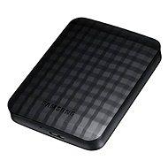 """Samsung 2.5"""" M3 Portable 1000GB černý"""