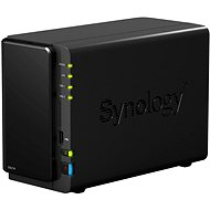 Synology DiskStation DS214