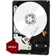 Western Digital Red 5000GB 64MB cache