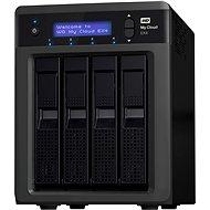 Western Digital My Cloud EX4 12TB (4x 3TB)