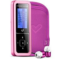 Energy Sistem 1604 Urban 4GB Pink Glam