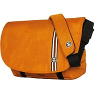 Crumpler Butter Baby pumpkin orange