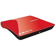 Samsung SE-208DB červená + software