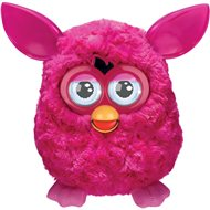 Furby Hot - Pink Paff růžový