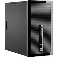 HP ProDesk 490 MicroTower