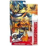 Transformers 4 - Transformer s pohyblivými prvky