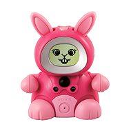 Kidiminiz - Růžový králíček