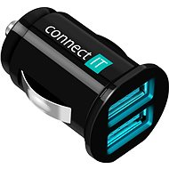 CONNECT IT CI-176 Car Charger Mini