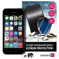 CONNECT IT Tempered Glass pro iPhone 5/5S