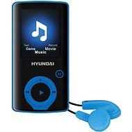 Hyundai MPC 883 FM modrá, 4GB