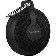 RAIKKO Mobile!Sound BASS DISC BT černý