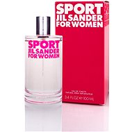 Jil Sander Sport Woman 100 ml