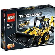 LEGO Technic 42004 Mini rypadlo