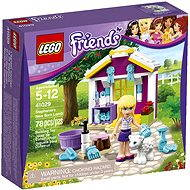 LEGO Friends 41029 Malé jehňátko Stephanie