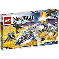 LEGO Ninjago 70724 Nindžakoptéra