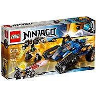 LEGO Ninjago 70723 Bouřlivý jezdec