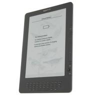 Amazon Kindle DX Grafit