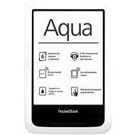 PocketBook 640 Aqua bílá