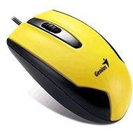 Genius DX-100 žlutá