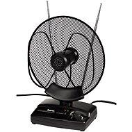 Hama DVB-T - aktívna izbová VHF/UHF/FM