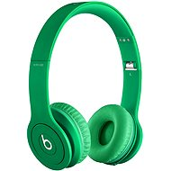 Beats by Dr.Dre Solo HD Monochromatic, zelená