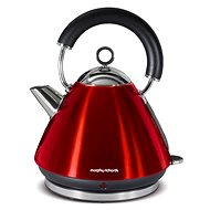 Morphy Richards Red 43857