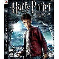 PS3 - Harry Potter a Princ Dvojí Krve