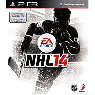 PS3 - NHL 14 CZ