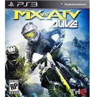 PS3 - MX vs ATV: Alive