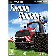 PS3 - Farming Simulator 2013