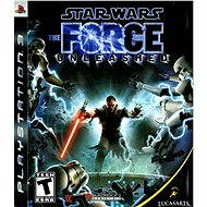 PS3 - Star Wars: The Force Unleashed - Ultimate Sith Edition