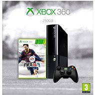 Microsoft Xbox 360 250GB FIFA 14 Bundle (Reface Edition)
