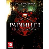Xbox 360 - Painkiller: Hell & Damnation (Collectors Edition)