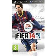 PSP - FIFA 14