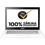 ASUS ZENBOOK Prime Touch UX301LA-C4014P White
