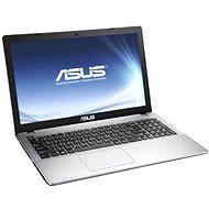 ASUS X550LN-XO076 šedý