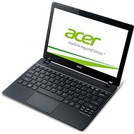Acer TravelMate B115-M Black