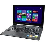 Lenovo IdeaPad S210 Touch Black