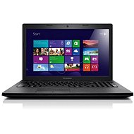 Lenovo IdeaPad G505 Black