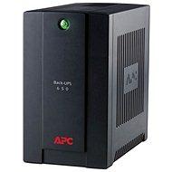APC Back-UPS BX 650VA