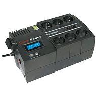 CyberPower BS850ELCD-FR