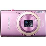 Canon IXUS 265 HS růžový