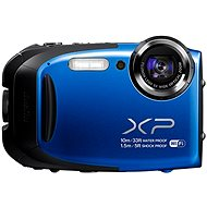 FUJIFILM FinePix XP70 blue